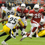 Arizona Cardinals at Pittsburgh Steelers