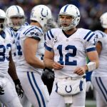 Sunday Night – Indianapolis Colts at Houston Texans