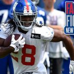 Sunday Night – New York Giants at Denver Broncos